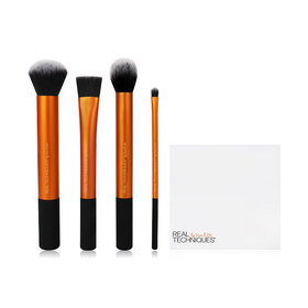 Real Techniques Flawless Base Set (4pcs) #1533