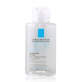 La Roche Posay Micellar Water Sensitive Skin 100ml