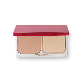 Cezanne UV Foundation EX Plus Limited Edition #1