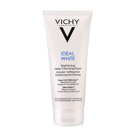 Vichy Ideal White Brightening Deep Cleansing Foam 100ml