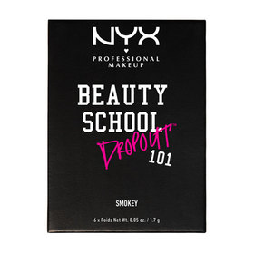 NYX Professional Makeup Beauty School Dropout 101 #S146 Smokey