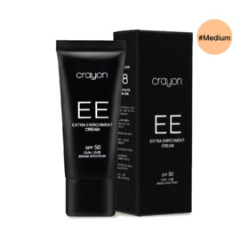 Crayon Extra Enrichment Cream SPF50 30ml #Medium