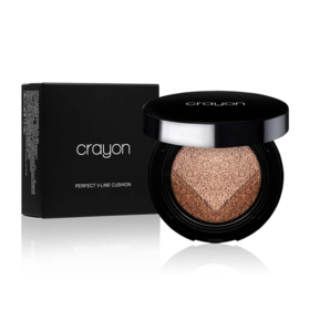 Crayon Perfect V-Line Cushion 12g  #02 Light