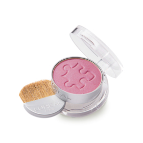 Loreal ParisTrue Match Blush Delice #01 Pink Marshmallow