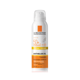 La Roche Posay Anthelios XL Ultra Light Mist SPF50+ 200ml