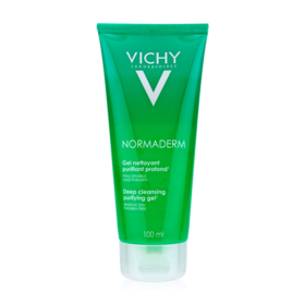 Vichy Normaderm Deep Cleansing Purifying Gel 100ml