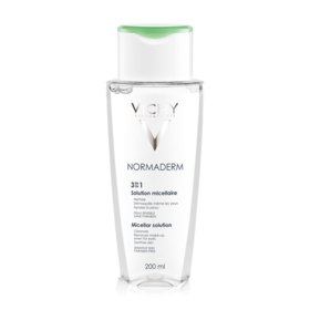 Vichy Normaderm 3 in 1 Micellar 200ml