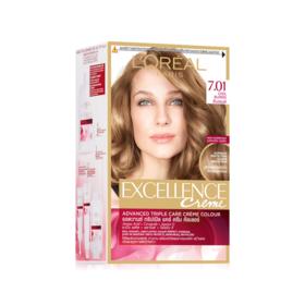 LOreal Paris Excellence 260g #7.01 Cool Blonde