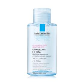 La Roche Posay Micellar Water Reactive Skin 100ml