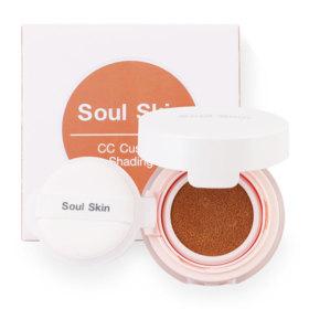 Soul Skin-CC Cushion Shading