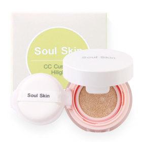 Soul Skin-CC Cushion Hilight