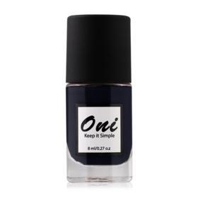 Oni Water Nail Polish 8ml #S025