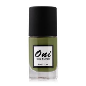Oni Water Nail Polish 8ml #S043