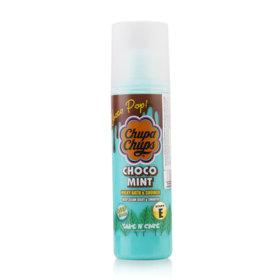 Chupa Chups Choco Pop Milky Bath & Shower 250ml #Choco Mint