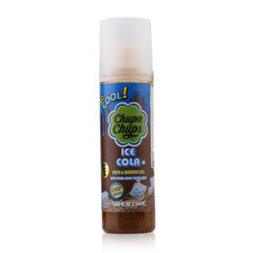 Chupa Chups So Cool Bath & Shower Gel 250ml #Ice Cola