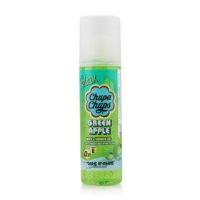 Chupa Chups Let's Relax Bath & Shower Gel 250ml #Green Apple