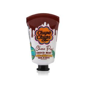 Chupa Chups Choco Pop Hand & Nail Cream 30ml #Choco Mint