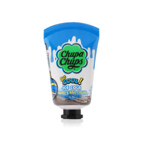 Chupa Chups So Cool Hand & Nail Cream 30ml #Ice Cola
