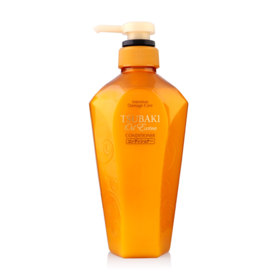 Tsubaki Oil Intensive Damage Care Conditioner 450ml #13656