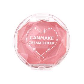 Canmake Cream Cheek #15