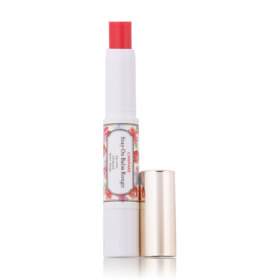 Canmake Stay-On Balm Rouge Lip Color UV Shield Moist Charge #01
