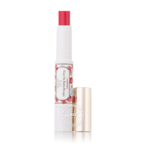 Canmake Stay-On Balm Rouge Lip Color UV Shield Moist Charge #03