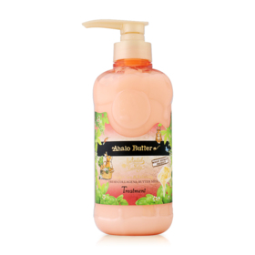 Ahalo Butter Scalp Care & Relaxing Treatment 500ml