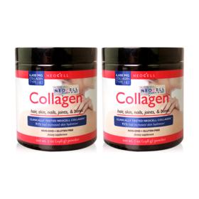 แพ็คคู่ Neocell Super Collagen Type 1&3 Powder (198g x 2)