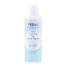 Perla Micellar Cleansing Water For Acne & Oily Skin 200ml