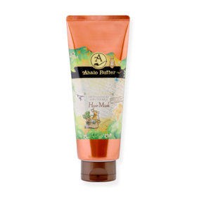 Ahalo Butter Scalp Care & Relaxing Hair mask 220g