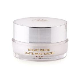 Au Dela Beauty Bright White Matte Moisturizer 15ml