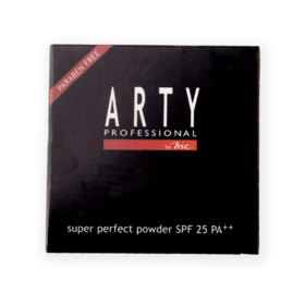 Arty Profressional Super Perfect Powder SPF25/PA++ 11g #C1