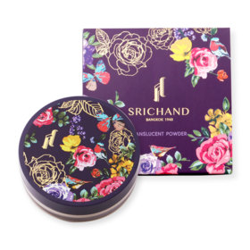 Srichand Translucent Powder Perfect for Oily Skin 10g
