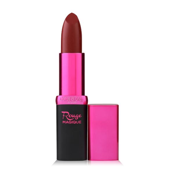 LOreal+Paris+Rouge+Magique+Lip+Color+3.9g+%23908+Purple+Comtesse