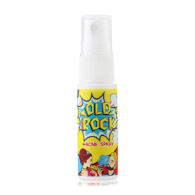 Old Rock Acne Spray 15ml