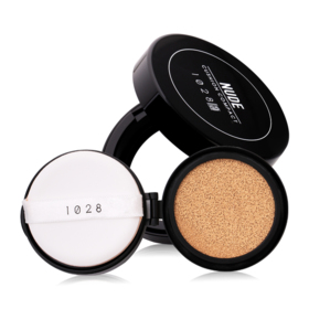 1028 Visual Therapy Nude Cushion Compact #01 Light Beige