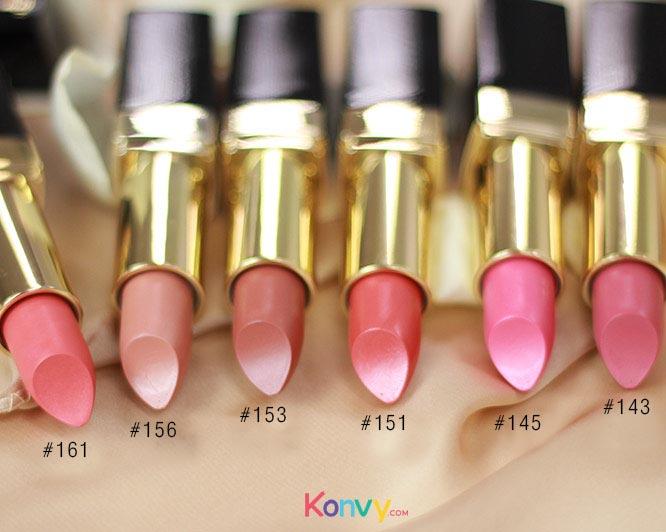 Golden Rose Lipstick Vitamin E #153_3