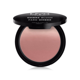 NYX Professional Makeup Ombre Blush #OB04 Mauve Me