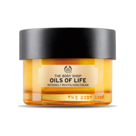 The Body Shop Oils Of Life™ Intensely Revitalising Cream 50ml