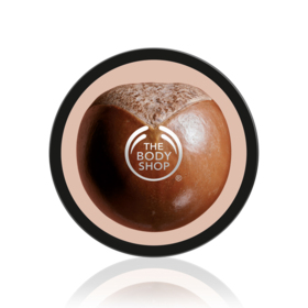 The Body Shop Shea Nourishing Body Butter 200ml