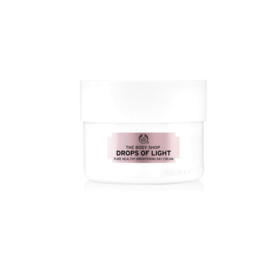 The Body Shop Drops Of Light™ Pure Healthy Brightening Day Cream 50ml