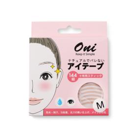 Oni Eyelid Tape #M (144 pairs)