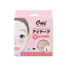 Oni Eyelid Tape #L (144 pairs)