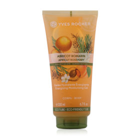 Yves Rocher Limited Edition Apricot Rosemary Moisturizing Gel 200ml (50489)