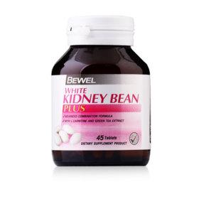 Bewel White Kidney Bean Plus 45 Capsules
