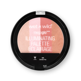 Wet N Wild Megaglo Illuminating Palette 9g #320 Catwalk Pin