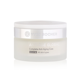 Yves Rocher Anti Age Global Complete Anti-Aging Care Night 50ml (21194)