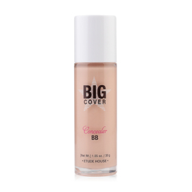 Etude House Big Cover Concealer BB SPF50+ 30g #Vanilla