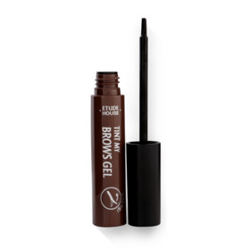Etude House Tint My Brows Gel #01 Brown