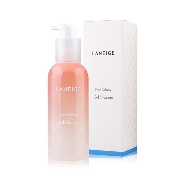 Laneige+Fresh+Calming+Gel+Cleanser+230ml